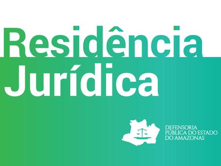 Esudpam publica Edital de Convocação de 2ª Chamada de aprovados no Programa de Residência Jurídica d