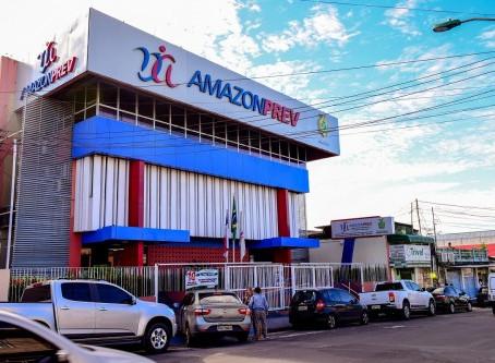 Saúde financeira da Amazonprev será apresentada durante audiência pública nesta sexta-feira (25)
