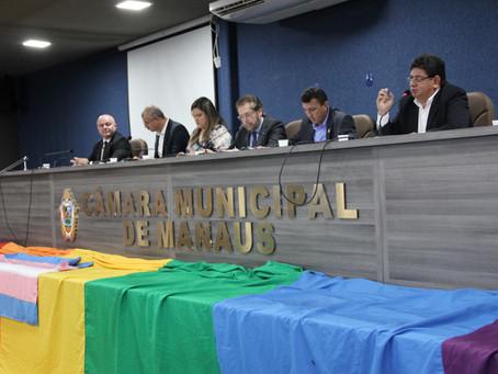 Defensor público alerta que é preciso combater a invisibilidade jurídica e social das questões relac