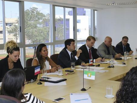 Concursos para Defensorias Públicas terão matéria de Direitos Humanos, segundo acordo entre Condege