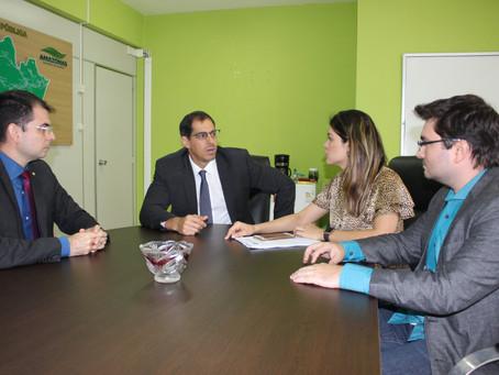 Defensoria Pública do Estado abre procedimento e apura mortes em maternidades da capital