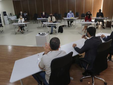 Defensoria realiza curso de formação para defensoras e defensores públicos