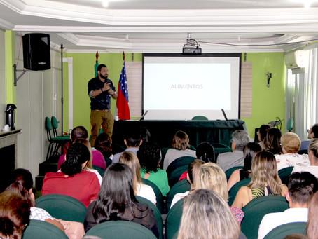 Confira a programação de cursos e palestras da Esudpam no mês de maio