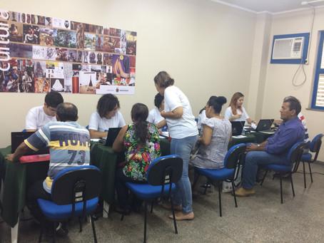 Ação especial da Defensoria Pública atende demandas da área da saúde na zona leste de Manaus até est
