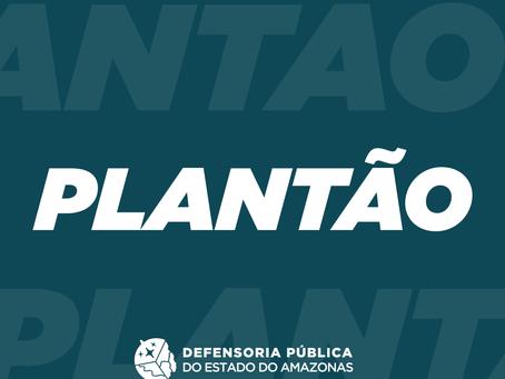 DefensoriaPública atenderá em sistema deplantão durante recesso forense, de 20 de dezembro a 6 de