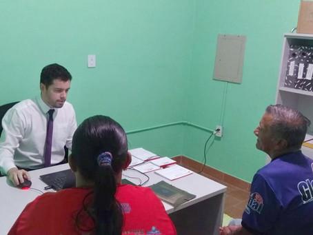 DPE-AM inaugura sala para atendimentos no Fórum de Boa Vista do Ramos