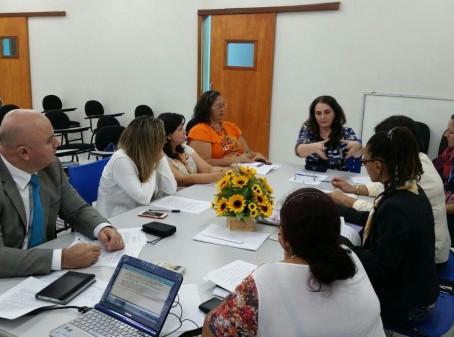 Defensoria Especializada em Direitos Humanos compõe grupo que estuda criação de Comitê de Combate à