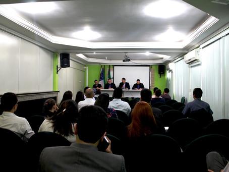Residentes em Direito iniciam atividades na Defensoria Pública no próximo dia 03 de julho