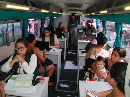 Defensoria atenderá moradores de Iranduba e Manacapuru para ingresso de ações individuais por prejuí