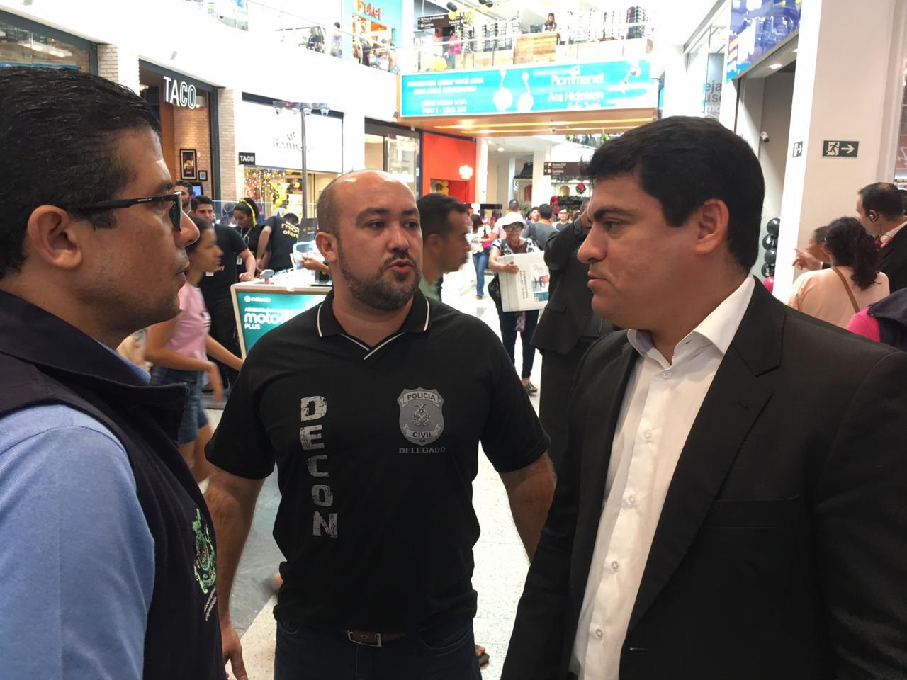 Deputado_João_Luiz,_delegado_da_Decon_Ed