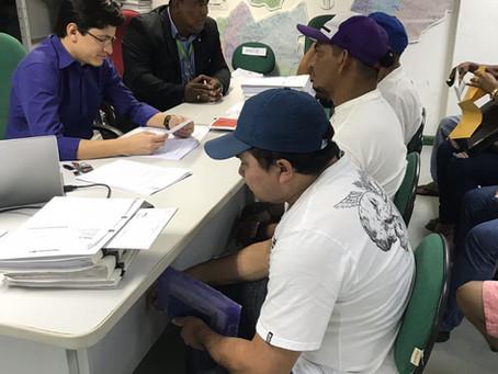 Acordo intermediado pela Defensoria Pública garante indenizações a moradores do Tancredo Neves por p