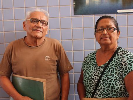 Centro de Convivência do Idoso recebe ação itinerante da Defensoria Pública do Amazonas 