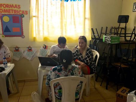 Ações Itinerantes da Defensoria Pública levam atendimento à população de três municípios do interior