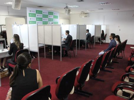 Resultado da prova oral de concurso para defensor público do Amazonas será divulgado no próximo dia