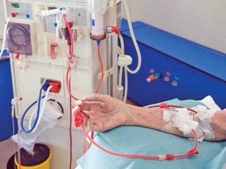 Em ação movida pela Defensoria, justiça determina que Susam ofereça sessões de hemodiálise a pacient
