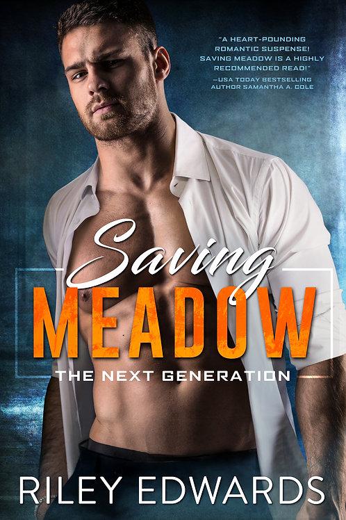 Saving Meadow