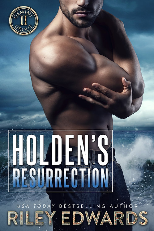 Holden's Resurrection