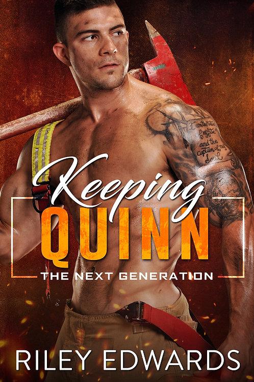 Keeping Quinn