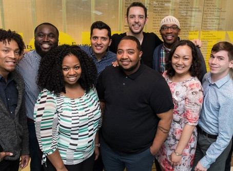 Meet the Young Advocates in the Second Round of HIV 360° Fellowships