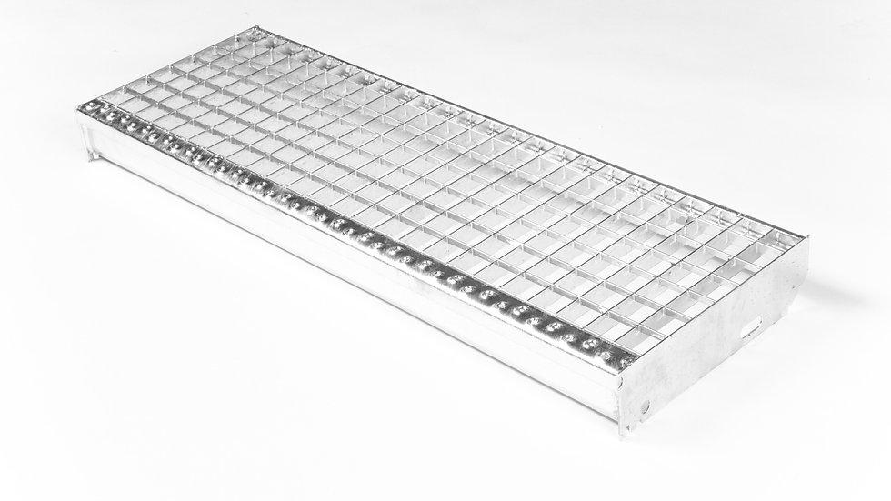 Schodnice Victory 800x240 mm / 30x30 / 20x1,5 / žárový zinek