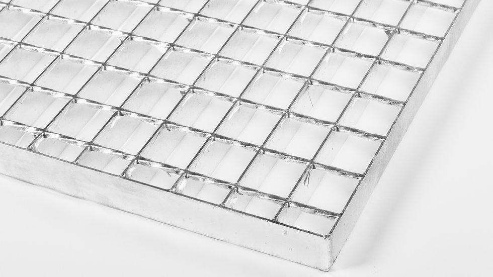 Svařované rošty 800x1000 mm / 34x38 / 30x3 / žárový zinek