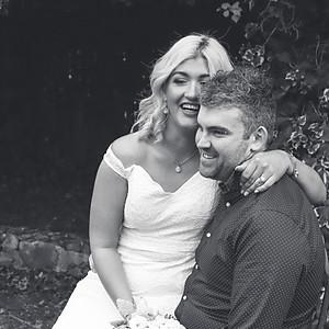 Courtney & Mitch