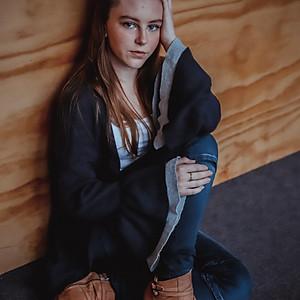 Bella Padman