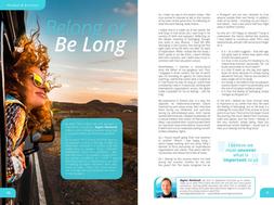 Belong or Be Long