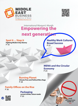 Healthy Work Cultures... Breed Success