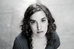 Actress M. Vily NYC©JennyRostain