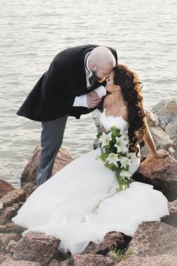 Wedding portraits ©JennyRostain