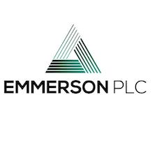 Emmerson Plc