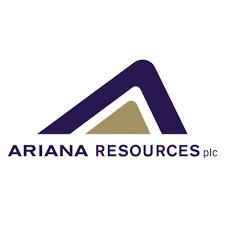 Ariana Resources