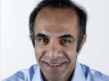 Zak Mir
