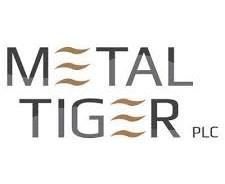 Metal Tiger
