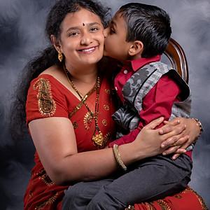 Ravula Family