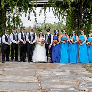 Kodie & Brandon's Wedding