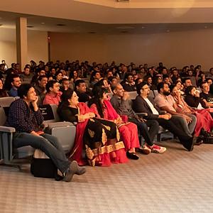 Kunal Kamra & Rahul Subramaniam Live