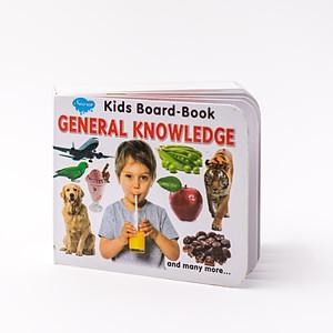 Educational Kids Book