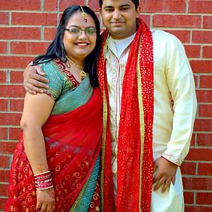 Devanshi & Jasmin's Engagement Ceremony