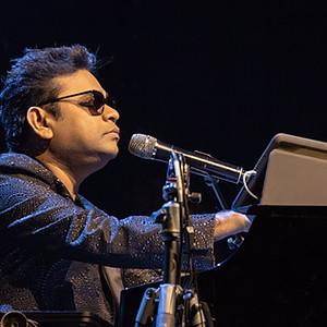 A R Rahman Live Concert Dallas