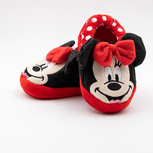 Red Disney Shoes