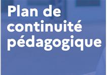 Plan de continuité pédagogique et sortie progressive de l'enseignement hybride
