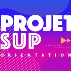 ProjetSUP: Des MOOC pour s'orienter...
