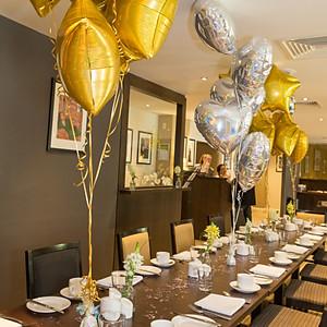 Awards Party - Cumbria