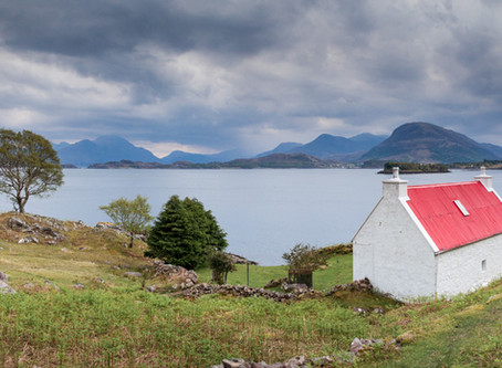 Scotland's North Coast 500