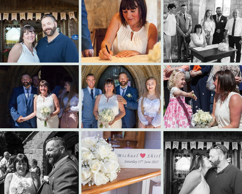 Anita Nicholson Photography - Wedding Ph