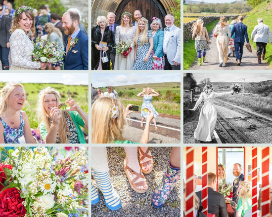Anita Nicholson Photography Wedding Phot