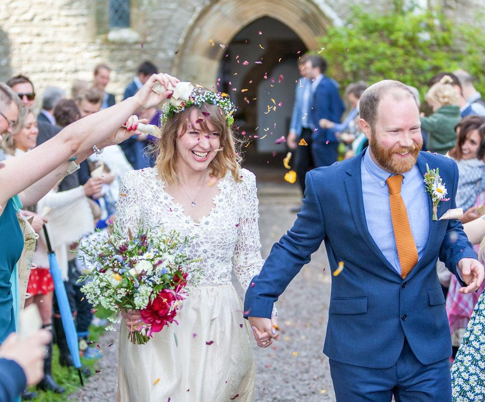English Country Wedding: Anita Nicholson Photography