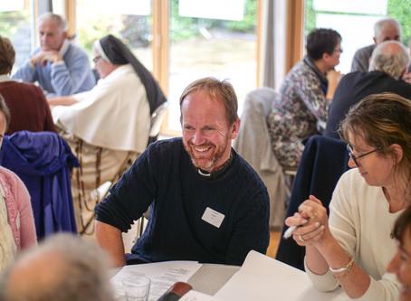 Putting Evangelisation at the Heart of Parish Life